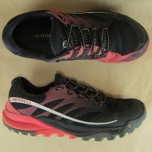 Merrell All Out Charge US 8 Women Running Shoes